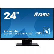"""Интерактивная панель iiyama ProLite T2454MSC-B1AG - 24"""""""