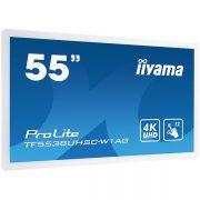 """Интерактивная панель iiyama ProLite TF5538UHSC-W1AG - 55"""""""