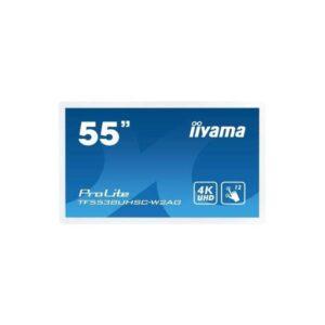 """Интерактивная панель iiyama ProLite TF5538UHSC-W2AG — 55"""""""