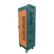 Тележка с розетками для зарядки и хранения 20 планшетов MCSC-wtu 20