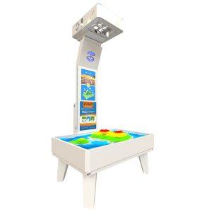 Интерактивная песочница iSaandBOX Mini