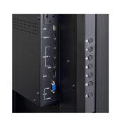 Интерактивная панель Legamaster ETX-7510UHD (порты)