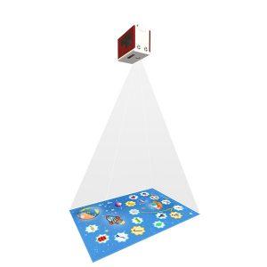 Интерактивный пол iSandBOX Floor