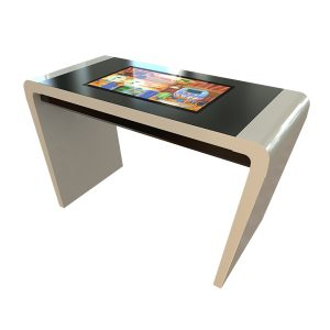 "Детский интерактивный стол INSEL UTSKids 24 slim - 24"""