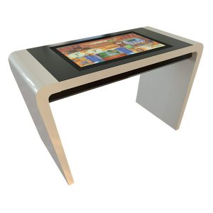 "Детский интерактивный стол INSEL UTSKids 27 slim - 27"""