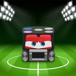 Робот FootBot INSSL RoboCup Small Size League SSL