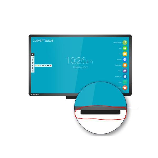 NFC модуль для интерактивных панелей Clevertouch series Plus/Pro 1541153