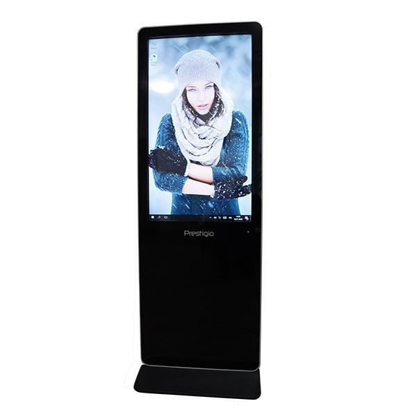 """Цифровой киоск ТОТЕМ 43"""" PRESTIGIO WINDOWS (PDSIK43CWT6P)"""