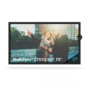 Интерактивный широкоформатный дисплей сверхвысокого разрешения NEC MultiSync® Cxx1Q SST (ShadowSense)
