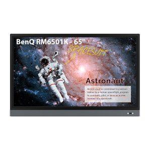 """Интерактивная панель BenQ RM6501K - 65"""""""