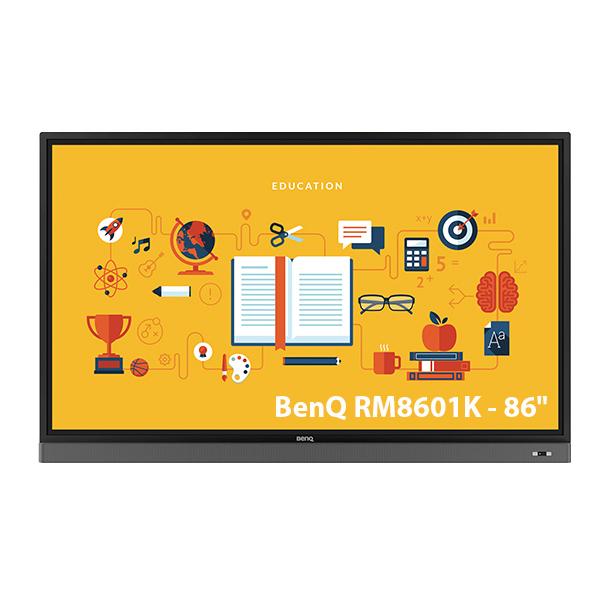 """Интерактивная панель BenQ RM8601K - 86"""""""