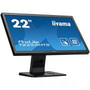 """Интерактивная панель iiyama ProLite T2253MTS-B1 - 22"""""""
