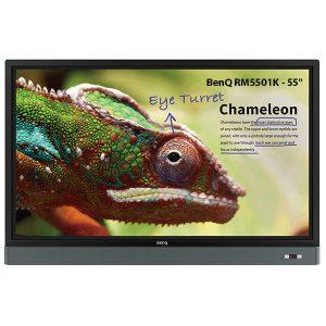 """Интерактивная панель BenQ RM5501K - 55"""""""