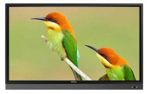 Технология BenQ Flicker-Free