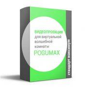 Программное обеспечение Pogumax стандарт максимум