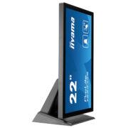 """Интерактивная панель iiyama ProLite T2234AS-B1 — 22"""""""