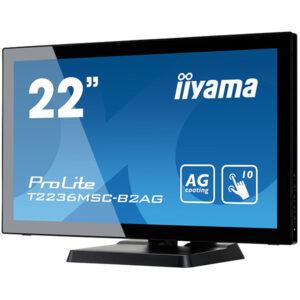 """Интерактивная панель iiyama ProLite T2236MSC-B2AG ― 22"""""""
