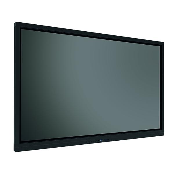 Интерактивная панель EDCOMM EdFlat ED65EH