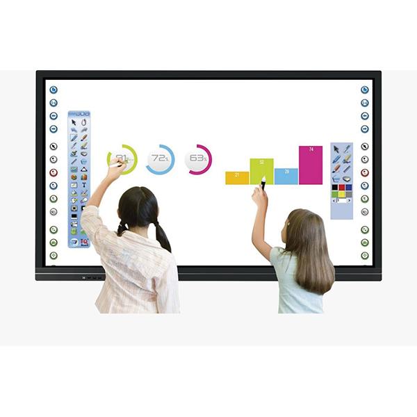 Интерактивная панель EDCOMM EdFlat ED86UH