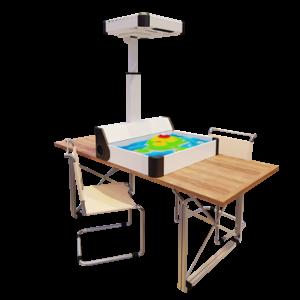 Интерактивная песочница iSandBOX Micro