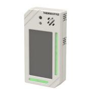 Терминал измерения температуры тела человека ThermaPad 0701