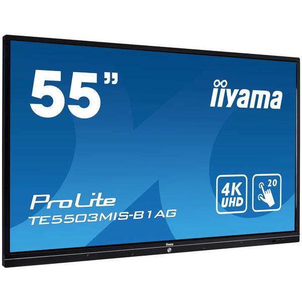 """Интерактивная панель iiyama ProLite TE5503MIS-B1AG — 55"""""""