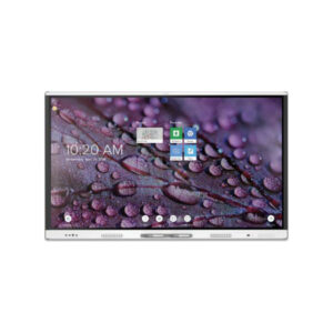Интерактивная панель SMART SBID-MX275-V2 с ключом активации SMART Learning Suite