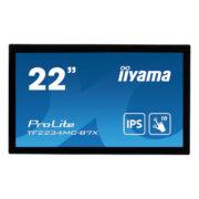 "Интерактивная панель iiyama ProLite TF2234MC-B7X — 22"""