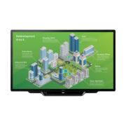 """Интерактивная панель SHARP PN-80TH5 - Премиальный интерактивный дисплей 80"""" с разрешением ULTRA HD 4K"""